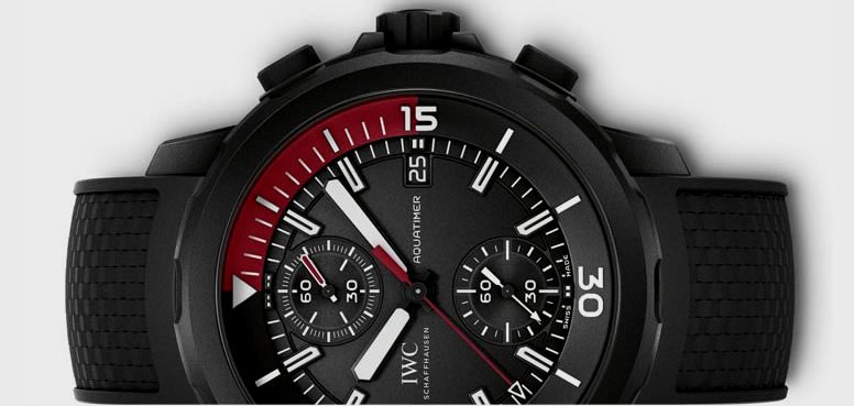 IWC Aquatimer Chronograph Perfect Replica
