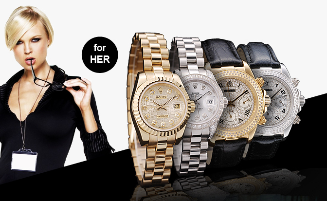 womens watch imitation